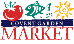 Covent Garden Market & Parking Logo